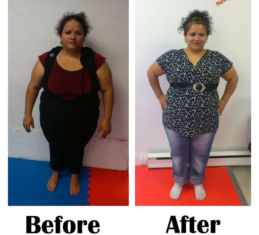 Anna Transformation