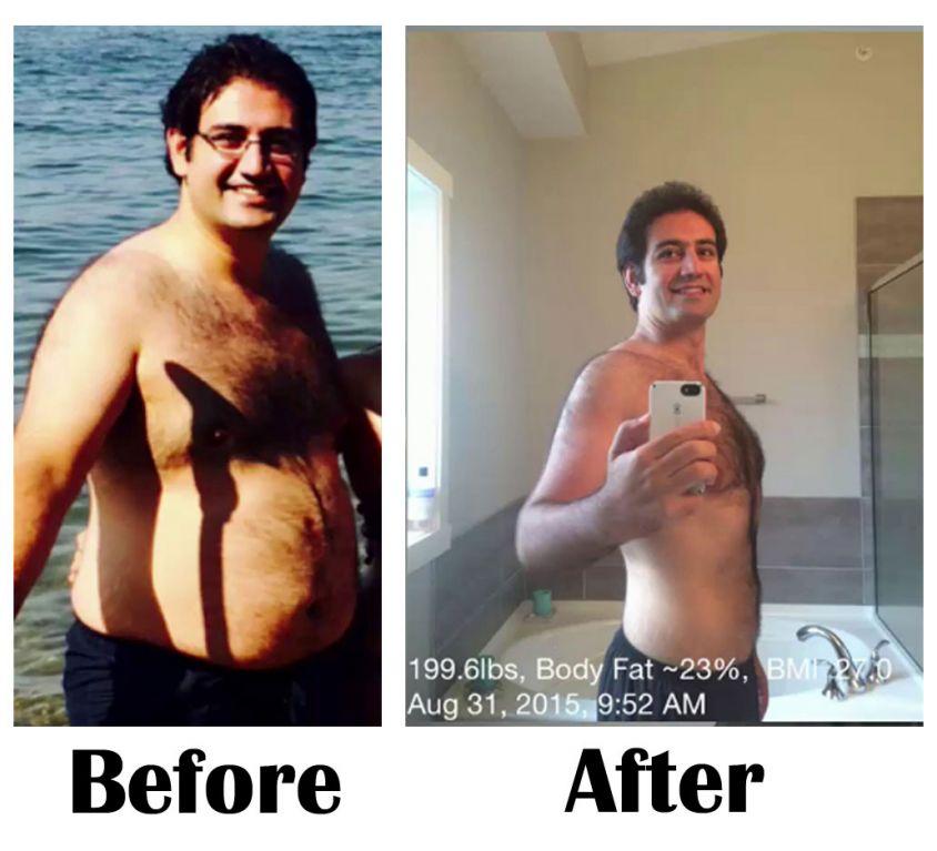 Iman Transformation