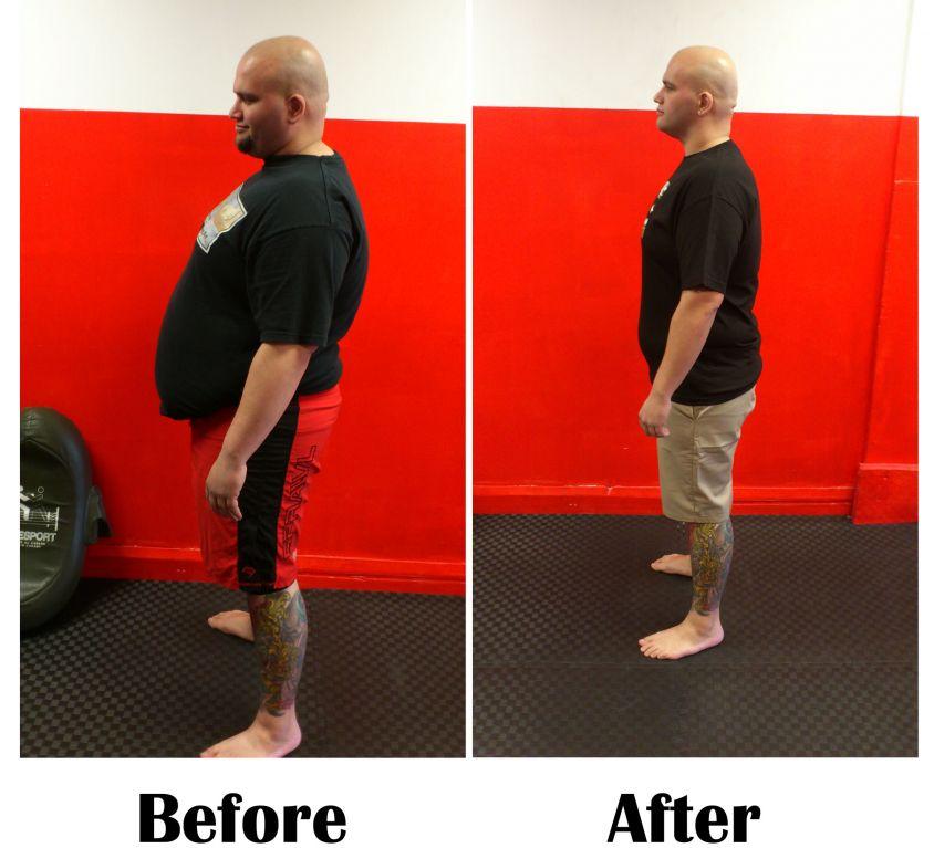 Phil Transformation