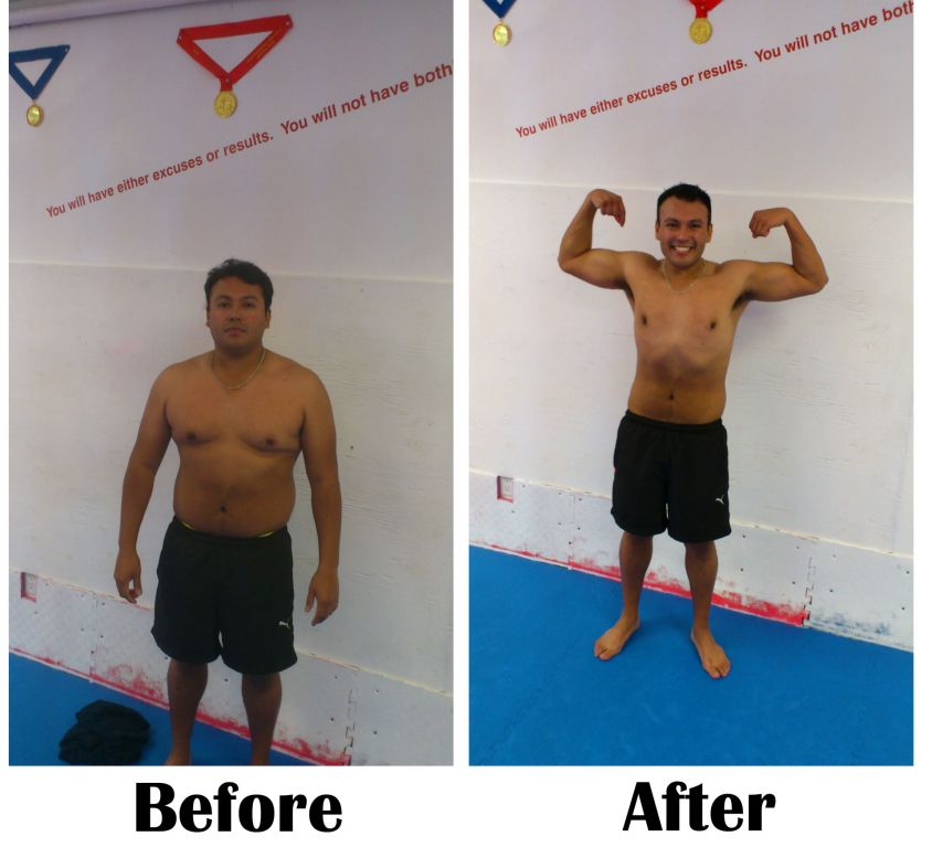 Victor Transformation