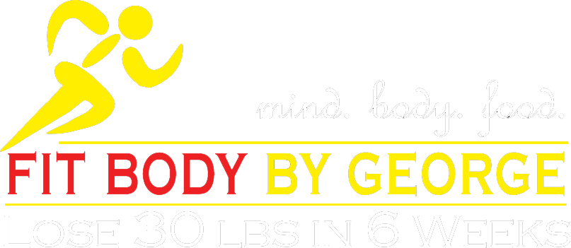 personal trainer vancouver -Fit Body By George Logo
