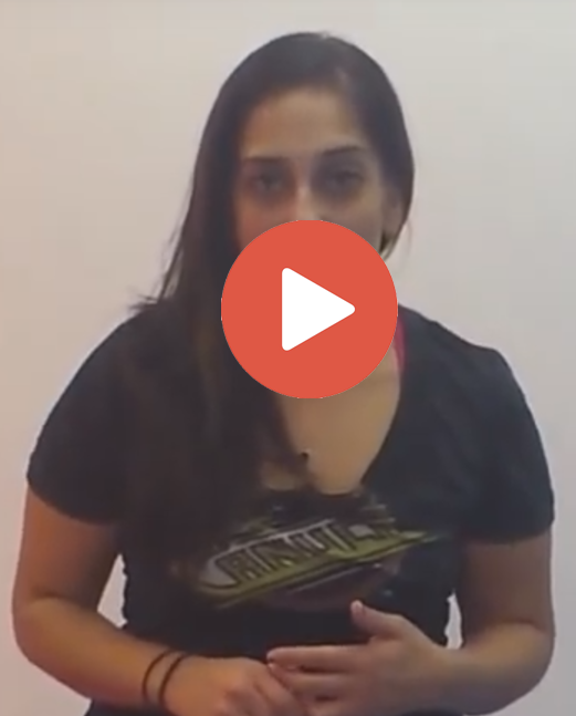 Priya Testimonial